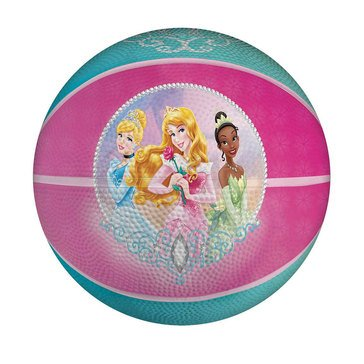 Franklin Mini Rubber Basketball - Princess
