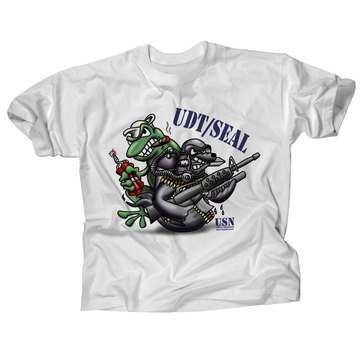 NavalTees Youth  UDT/SEAL  Tee