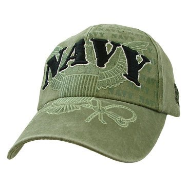 Eagle Crest Navy With Extreme Navy On Eagle Cap
