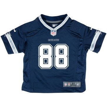Dallas Cowboys Toddlers' Dez Bryant Jersey