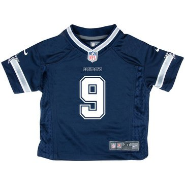 Dallas Cowboys Toddlers' Tony Romo Jersey