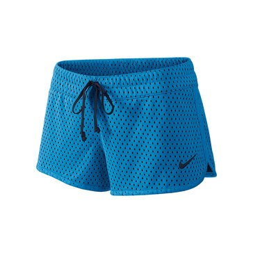 Nike Women's Revrsable Gym Short