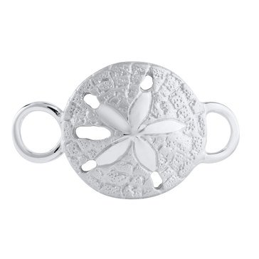 LeStage Sand Dollar Convertible Clasp