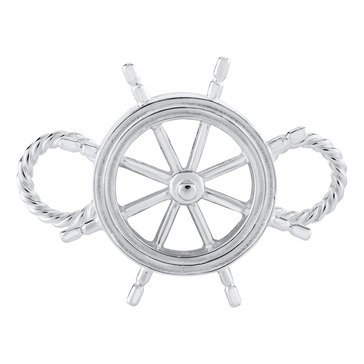 LeStage Ships Wheel Convertible Clasp