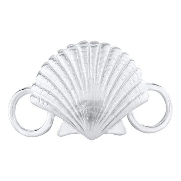 LeStage Convertible Collection Scallop Shell Clasp