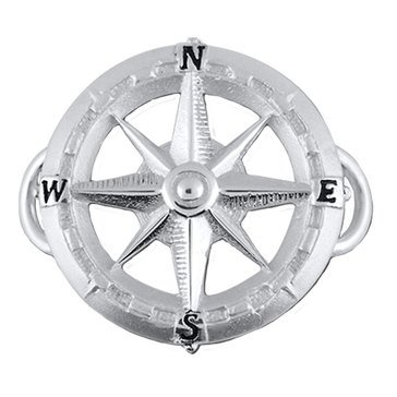 LeStage Convertible Collection Compass Clasp