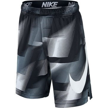 Nike Big Boys' Dry Print Shorts