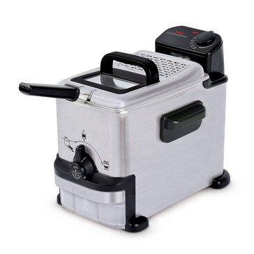 T-Fal Easy Clean Deep Fryer (FR702D51)