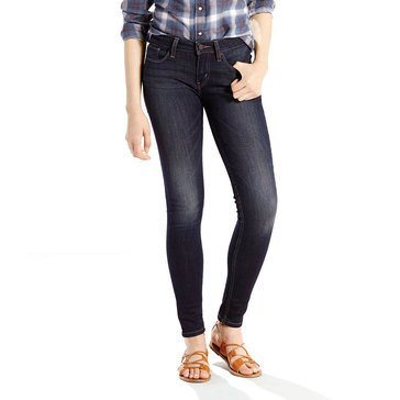 Levi's Women's 535 Super Skinny Fit Jeans