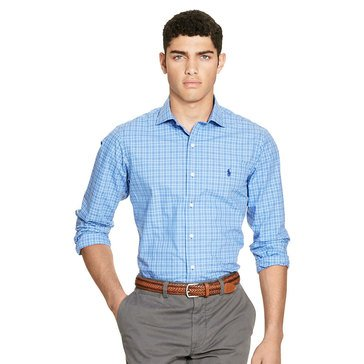 Polo Ralph Lauren Men's Checked Estate Shirt