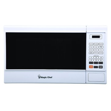Magic Chef 1.3-Cu.Ft. Countertop Microwave Oven