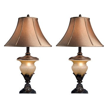 Signature Design by Ashley 2-Pack Danielle Table Lamps