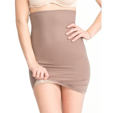 Spanx Half Slip Mineral Taupe/ Soft Nude