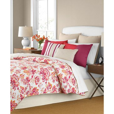 Martha Stewart Collection Pristina 6-Piece Collection - King