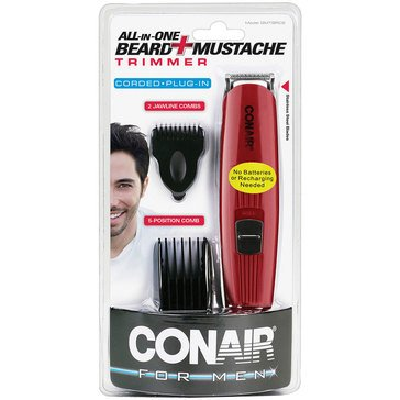 Conair Corded Value Trimmer