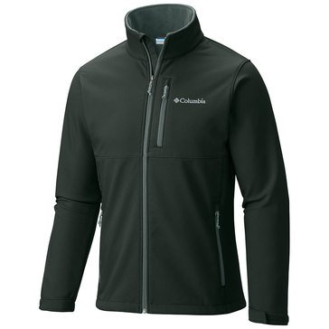 Columbia Men's Ascender Softshell Deep Woods Jacket