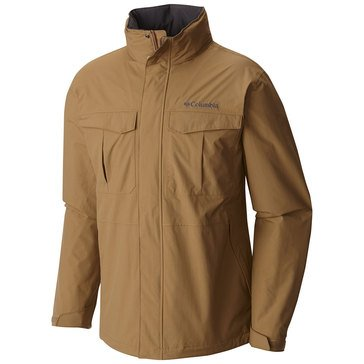 Columbia DR Downpour Delta Jacket