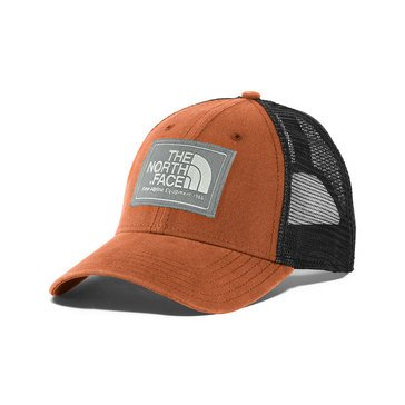 The North Face Men's Mudder Logo Red Trucker