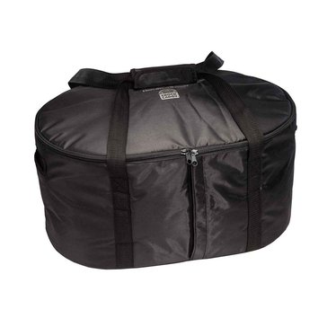Hamilton Beach Crock Caddy Insulated Slow Cooker Bag, Black (33002)
