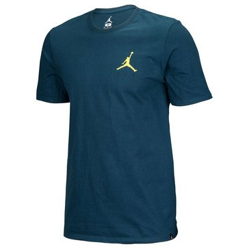 Jordan All Day Max Armory Navy Tee