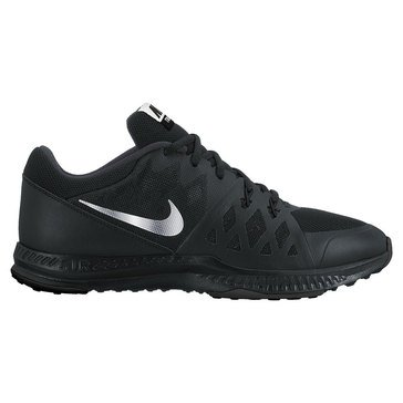 Nike Air Epic Speed TR II Men's Training Shoe Black/ Reflect Silver/ Anthracite
