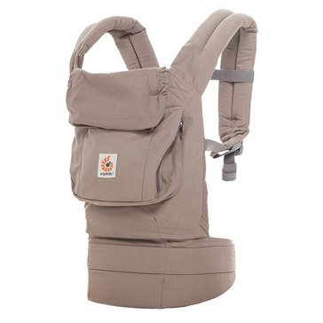 Ergobaby Original 3-Position Baby Carrier, Moonstone