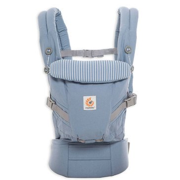 Ergobaby Adapt 3-Position Baby Carrier, Azure Blue