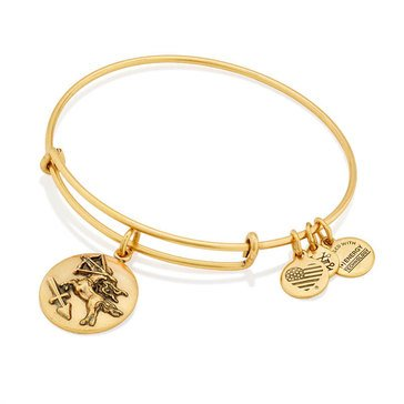 Alex and Ani Sagittarius III Bangle