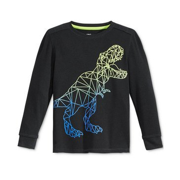 Epic Threads Little Boys' Dino Line Thermal