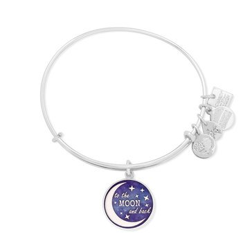 Alex and Ani Charity By Design, Stellar Love Bangle