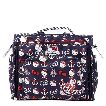 Ju-Ju-Be B.F.F. Diaper Bag, Out to Sea Hello Kitty