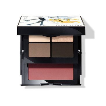 Bobbi Brown City Collection Eye and Cheek Palette - New York