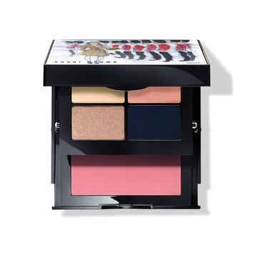 Bobbi Brown City Collection Eye and Cheek Palette - London