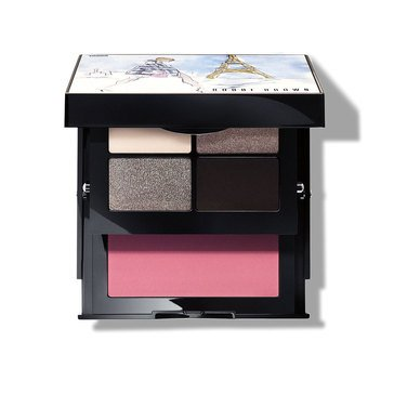 Bobbi Brown City Collection Eye and Cheek Palette Paris