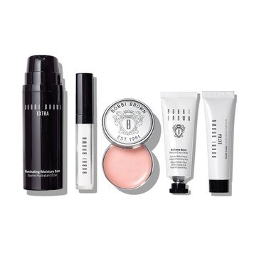 Bobbi Brown Holiday Gift Giving Party Prep Skincare Set