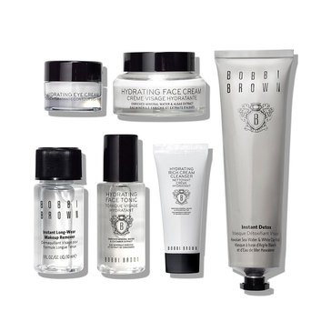 Bobbi Brown Holiday Gift Giving Bobbi to the Rescue Detox and Hydrate Set