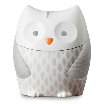 Skip Hop Moonlight & Melodies Nightlight Soother, Owl