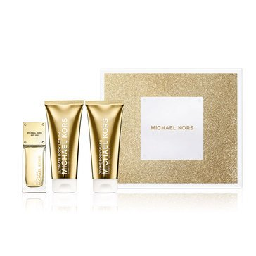 Michael Kors Collection Sexy Amber Gift Set