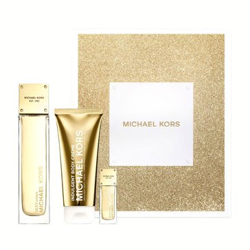 Michael Kors Collection Sexy Deluxe Gift Set