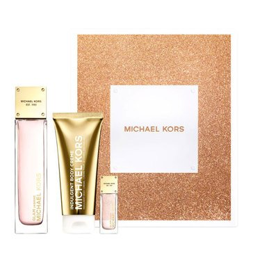 Michael Kors Collection Glam Deluxe Gift Set