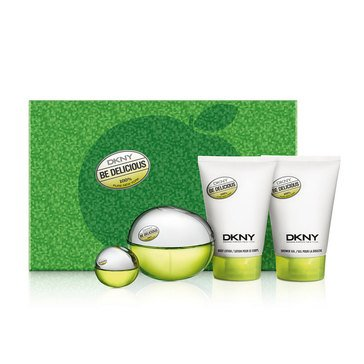 DKNY New York Be Delicious Essential Set