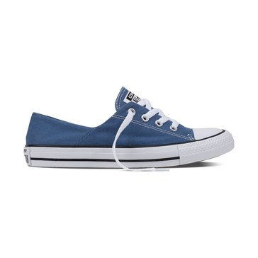 Converse Chuck Taylor All Star Coral Women's Sneaker Blue Coast/ White