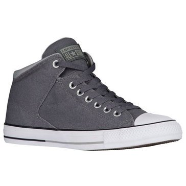 Converse Chuck Taylor All Star High Street High Top Men's Shoe Thunder/ Dolphin/ White