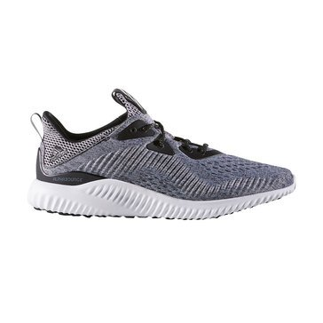 adidas AlphaBounce Men's Running Shoe Core Black/ Footwear White