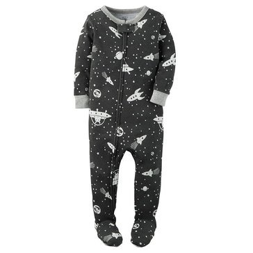 Carter's Baby Boys' Pajamas, Outer Space