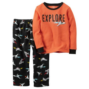 Carter's Baby Boys' 2-Piece Pajamas, Explore