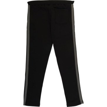French Toast Toddler Boys' Fleece Jogger Pants, Black
