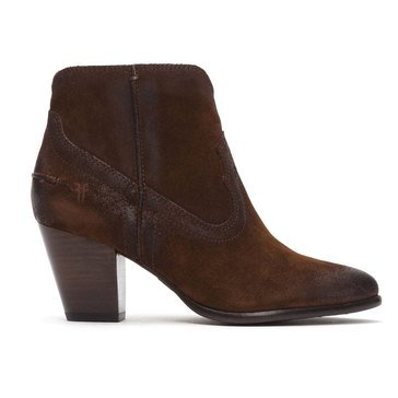 Frye Renee Women's Bootie Brown