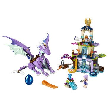 LEGO Elves The Dragon Sanctuary (41178)