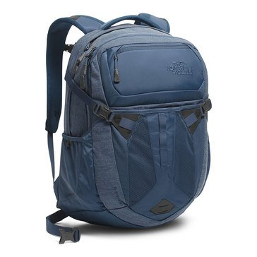 The North Face Recon Backpack - ShadyBlue/Heather